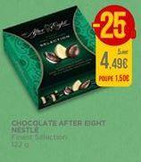 Oferta de Chocolates Nestlé por 4,49€