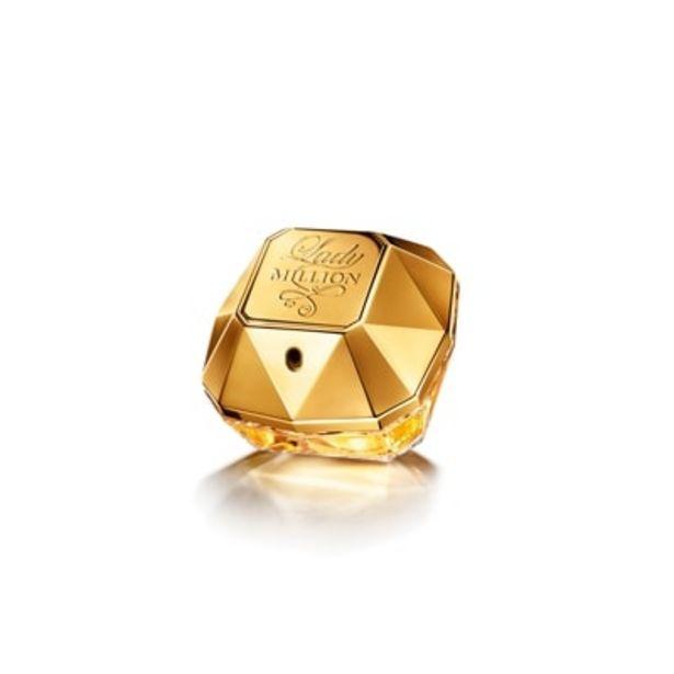 Oferta de Lady Million Paco Rabanne Eau de Parfum 80 ml por 75,26€