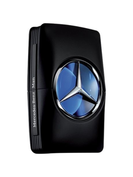 Oferta de Mercedes-Benz Mercedes-Benz For Men Eau de Toilette por 54,9€