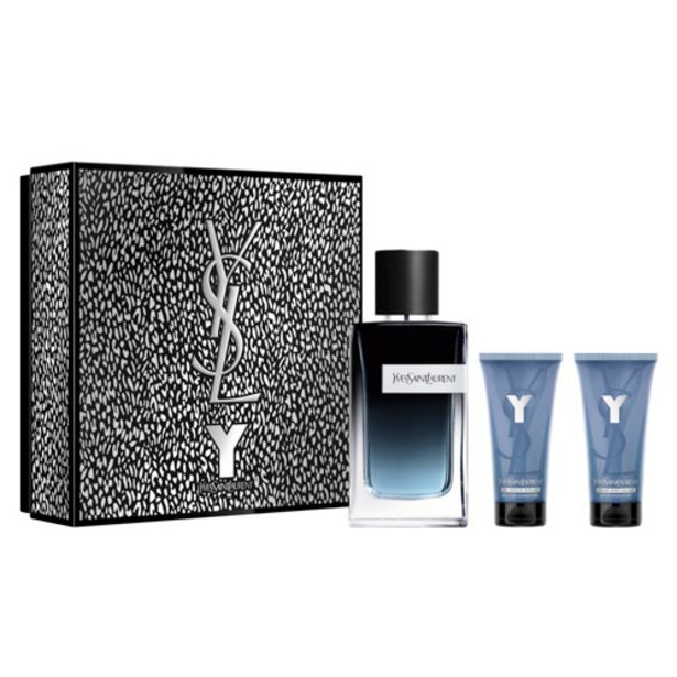 Oferta de Y Yves Saint Laurent Coffret 100 ml por 77,35€
