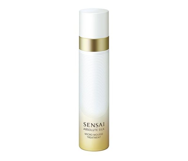 Oferta de Absolute silk Sensai Micro Mousse 90 ml por 130,9€
