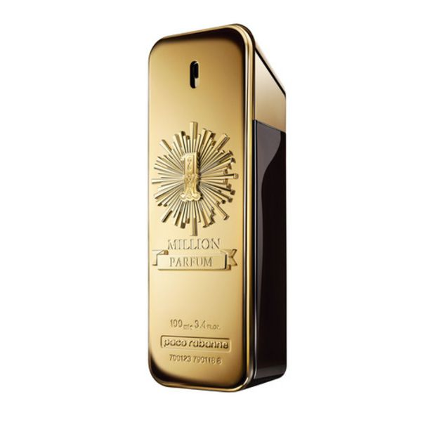 Oferta de 1 Million Paco Rabanne Parfum 100 ml por 69,53€