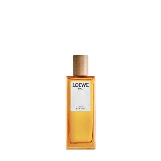 Oferta de Loewe Solo Ella Loewe Eau de Toilette 100 ml por 75,6€