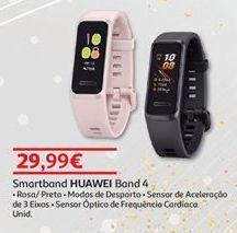 Oferta de Smartwatch Huawei por 29,99€