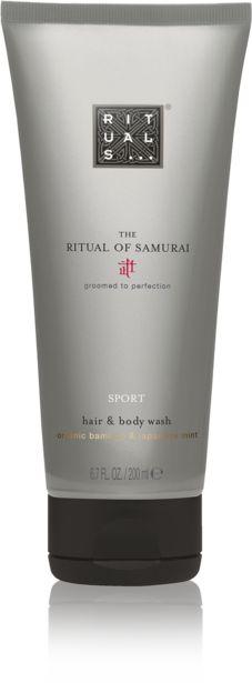 Oferta de Sport - Hair & Body Wash por 8,5€