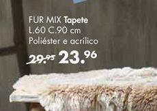 Oferta de Tapete por 23,96€