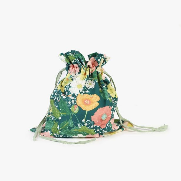 Oferta de Saco para Pão Poppy 45x50 cm por 11,99€
