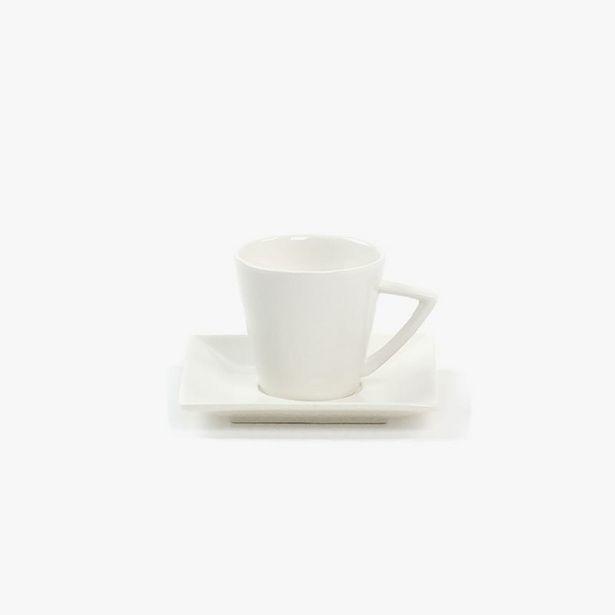Oferta de Chávena de Café + Pires Tenor por 2,5€