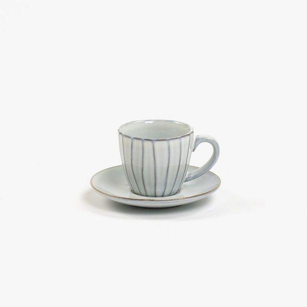 Oferta de Chávena de Café Lotus por 2,99€