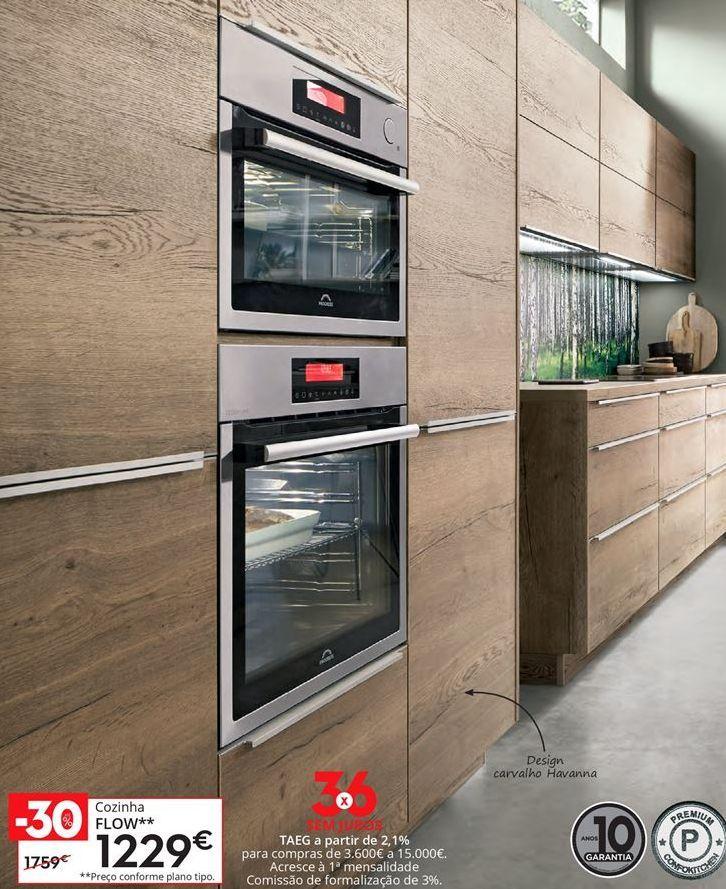 Oferta de Cozinhas por 1229€
