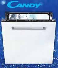 Oferta de Lava louças Candy por 349€