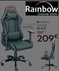 Oferta de Cadeiras por 209€