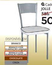 Oferta de Cadeiras por 50,99€