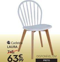 Oferta de Cadeiras por 63,99€