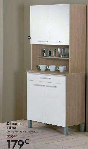 Oferta de Móveis para cozinha por 179€