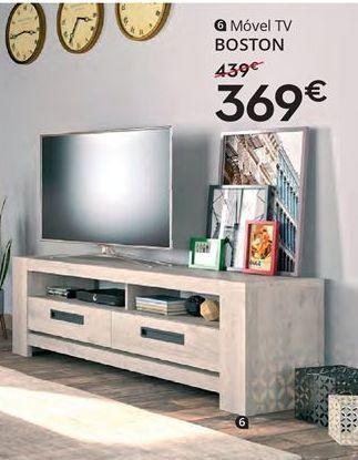 Oferta de Móvel tv por 369€