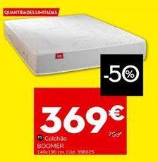 Oferta de Colchão por 369€