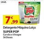 Oferta de Detergente Super Pop por 7,99€
