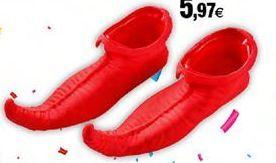 Oferta de Sapatos por 5,97€