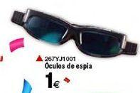 Oferta de Óculos por 1€