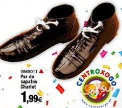 Oferta de Sapatos por 1,99€