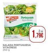 Oferta de Salada portuguesa Vitacress por 1,79€