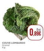 Oferta de Couve lombardo por 0,89€