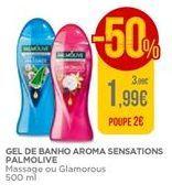Oferta de Gel de banho Palmolive por 1,99€