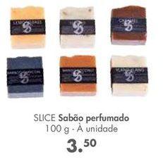 Oferta de Sabão por 3,5€