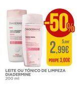 Oferta de Cuidado pessoal Diadermine por 2,99€