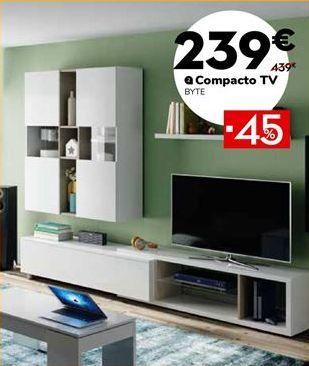 Oferta de Móvel tv por 239€