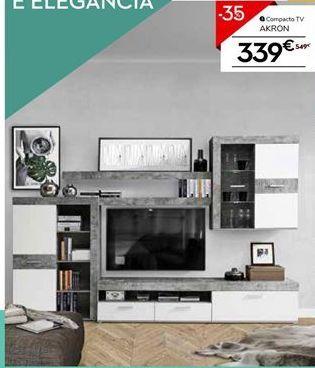Oferta de Móvel tv por 339€