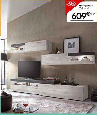 Oferta de Móvel tv por 609€
