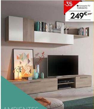 Oferta de Móvel tv por 249€