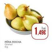 Oferta de Peras por 1,49€