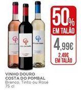 Oferta de Vinho Costa Do Pombal por 2,49€