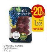 Oferta de Uvas por 1,99€