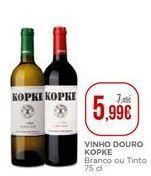Oferta de Vinho Kopke por 5,99€