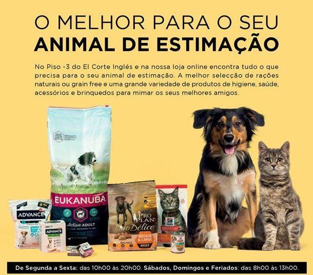 Oferta de Animais por