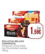 Oferta de Biscoito e bolacha Saborosa por 1,59€
