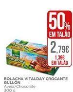 Oferta de Bolacha Vitalday por 1,39€