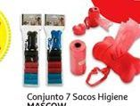 Oferta de Conjunto 7 sacos higiene por 2€