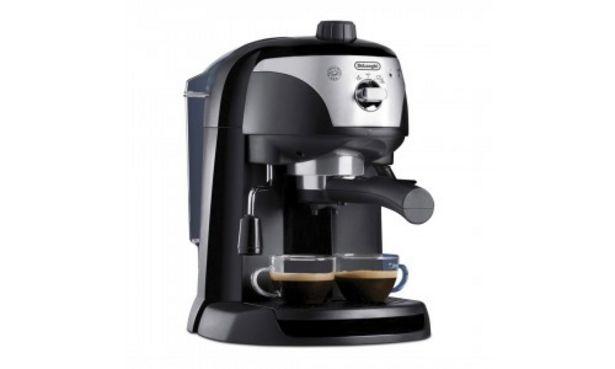Oferta de Máquina de Café DELONGHI EC221 por 89,35€