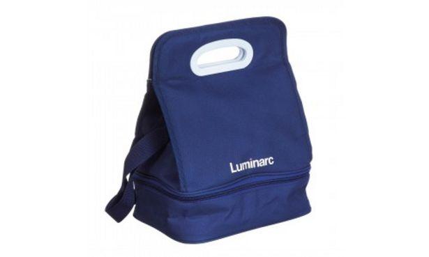 Oferta de Lancheira LUMINARC GO LUNCH por 7,24€