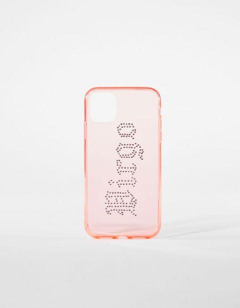 Oferta de Capa iPhone 11/XR horóscopo Virgem por 2,99€