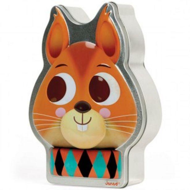 Oferta de Zoonimooz jogo do esquilo por 13,79€