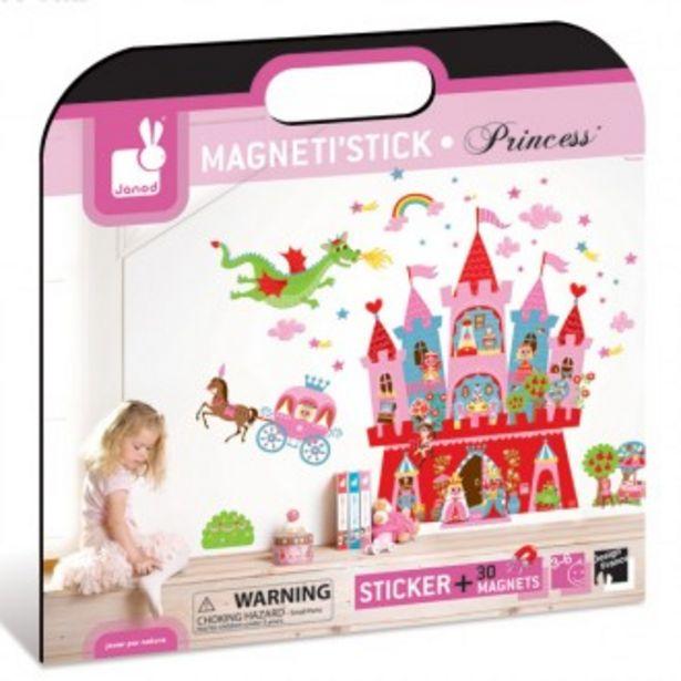 Oferta de Magnetistick princesse por 36,56€
