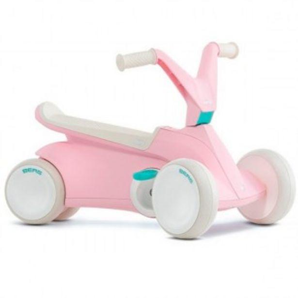 Oferta de Carro a pedais go2 pink por 92,72€