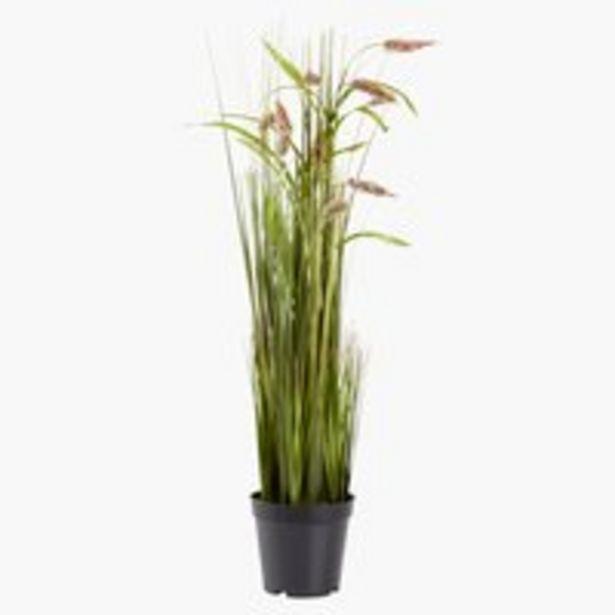 Oferta de Planta artificial GODSKE Ø18xA75cm por 19,99€