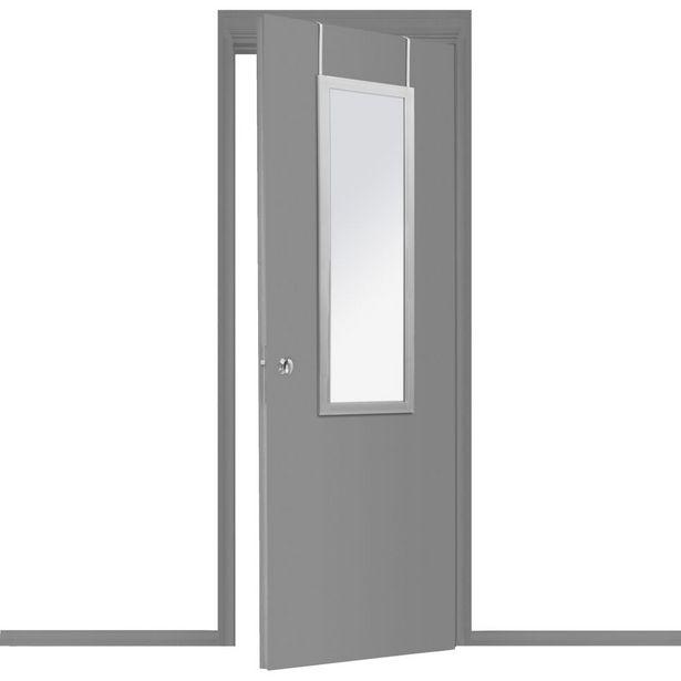 Oferta de Espelho Class Prata por 12,99€